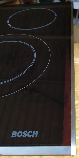 Vitroceramica Bosch