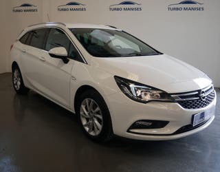 Opel Astra 1.6 CDTi 136 CV EXCELLENCE ST AUTOMATICO