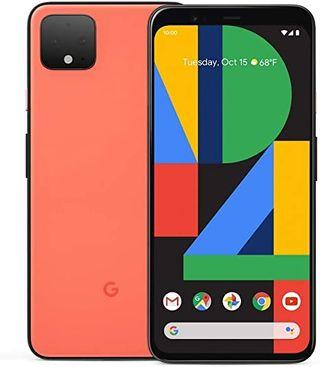Google Pixel 4 4/64 naranja