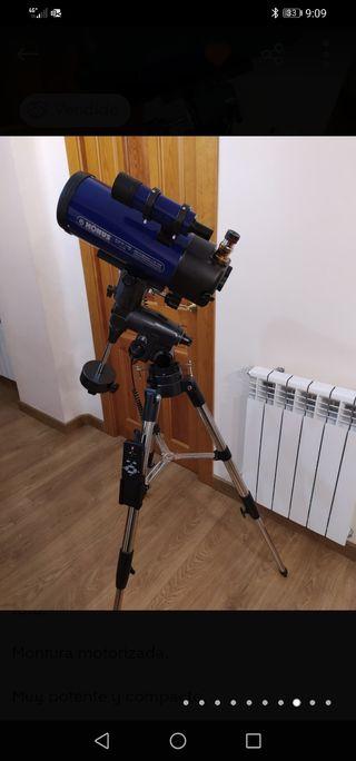 telescopio KONUS maksutov cassegrain