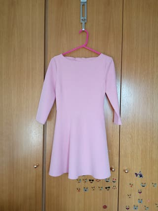 Vestido de Zara talla S sin uso