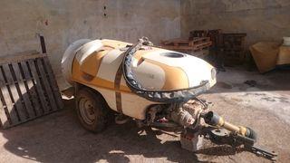 Turbo pulverizador 1000 litros
