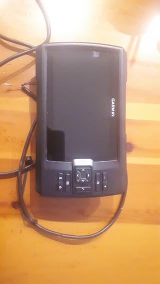 Garmin Striker Plus 7sv Sonda GPS