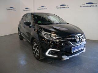 Renault Captur 1.5DCi 90CV ZEN AUTOMATICO