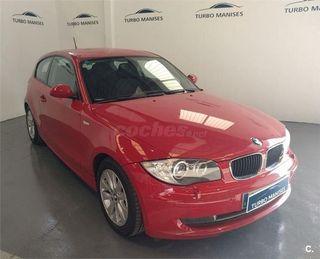 BMW Serie 1 120D 177CV XENON 3P.