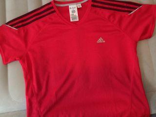 Camiseta Climalite Adidas