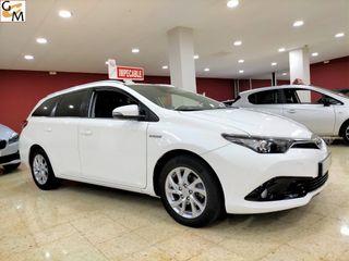 Toyota Auris Touring Sports 1.8 Hybrid 140H 2017