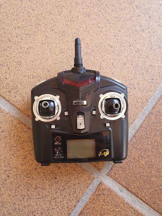 Emisora para dron 2.4G RC