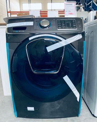 Lavadora Samsung 16 Kilos AddWash