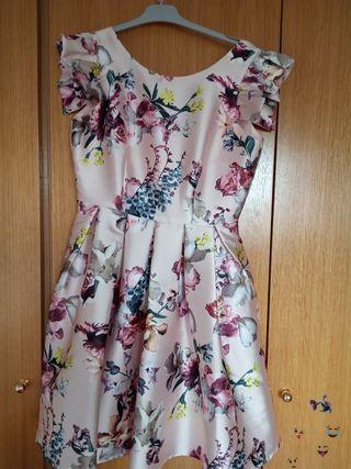 vestido Maribel Ruiz talla L