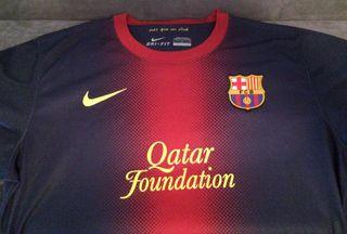 Camiseta original Fútbol Club Barcelona