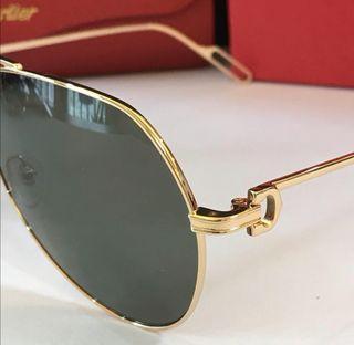 Gafas Sol Cartier