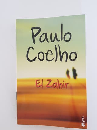 El Zahir, de Paulo Coelho