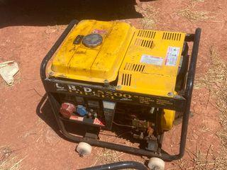 Generados diesel