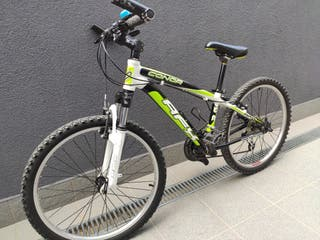 "Bicicleta Conor AFX 24"""