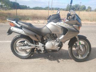 Casco moto de segunda mano por 19,5 € en Vila Seca en WALLAPOP