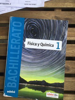 LIBRO DE FÍSICA Y QUÍMICA 1ºbach.