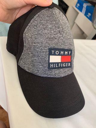 Gorra Tommy Hilfiger