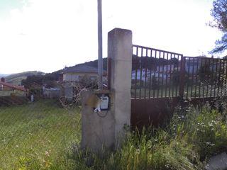 FINCA EN VENTA, CALLE DAROCA 6 (LAS PALMERAS)