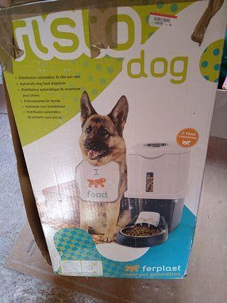 Comedero perros automático Risto Dog