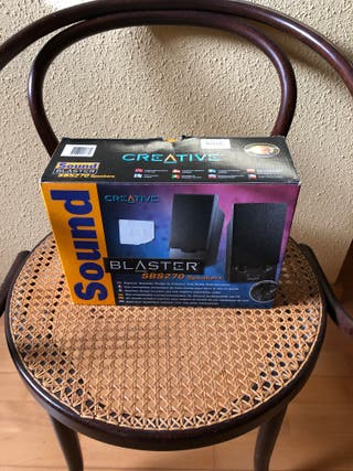 PC Multimedia Speakers