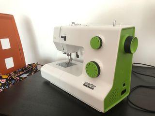 Máquina de coser pfaff (marca alemana)