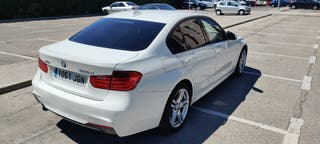 BMW 320d xDrive, Nacional - 2015