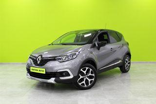 Renault Captur - SOLO TIENE 7.000 KMS!!