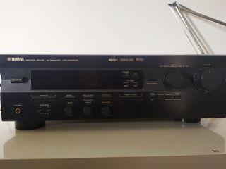 Amplificador YAMAHA HTR 5230