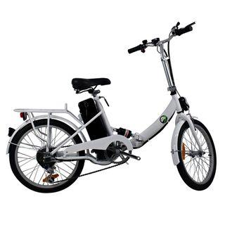 bicicleta eléctrica, bici, tipo SmartGyro Ebike