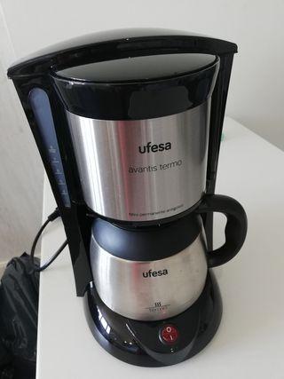Cafetera de goteo (1l de capacidad o 8 tazas)