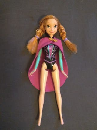 Barbie Anna