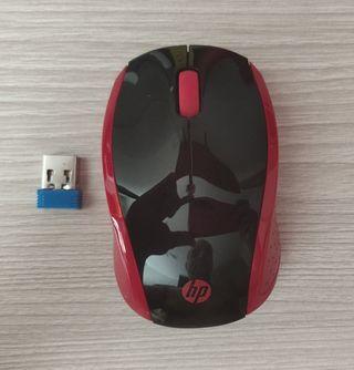 Hp ratón inalámbrico
