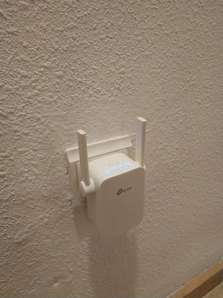 Repetidor wifi TP-Link AC1200