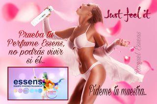 Perfumes de mujer Originales