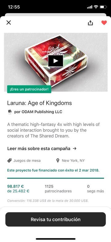 Laruna: Age of kingdoms