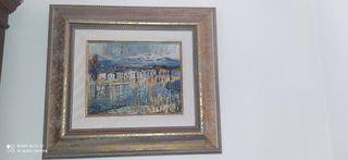Pintura de Arasa