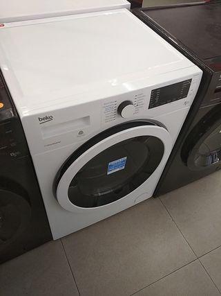 Lavadora / Secadora Beko color Blanco