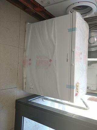 Congelador Arcón Universalblue