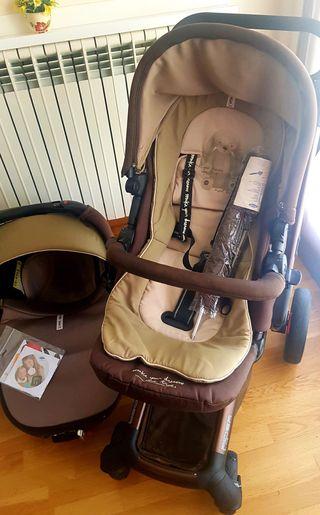 Carrito bebé Jané Rider Matrix Light 2