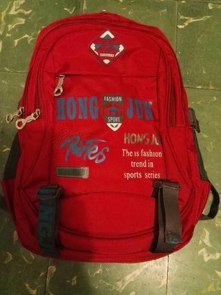 mochila para el colegio