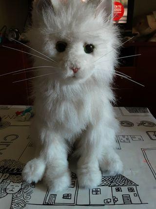 Gato de Juguete