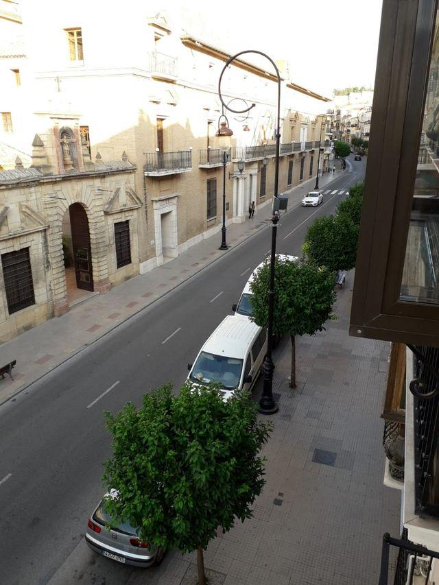 Piso en alquiler (Antequera, Málaga)