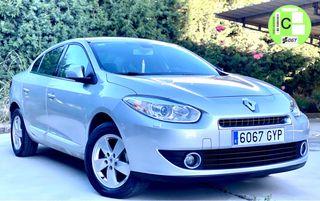 Renault Fluence 1.6 gasolina 110cv