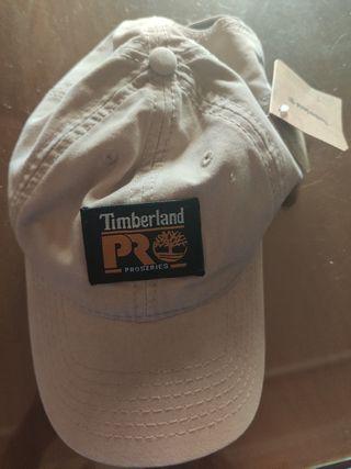 gorra timberland