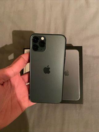 iPhone 11 Pro 64 GB (Garantía)
