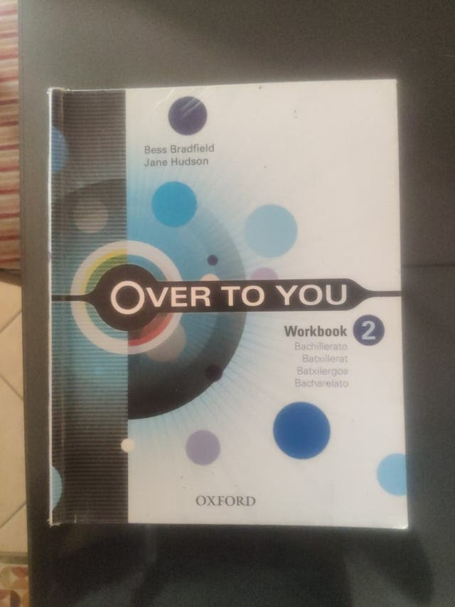 over to you 2