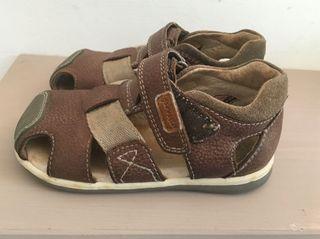 Sandalias infantiles