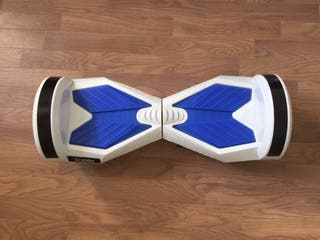 Hoverboard Gyropode (Iscooter)