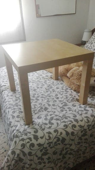 MESA AUXILIAR LACK IKEA